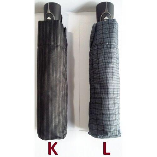 K és L mintájú esernyők