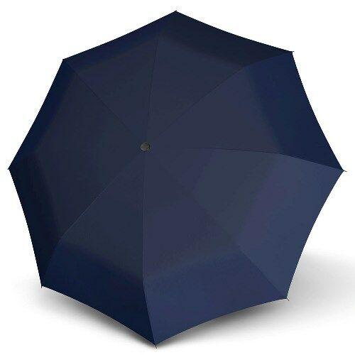 Doppler automata esernyő (Magic carbonsteel) kék nyitva
