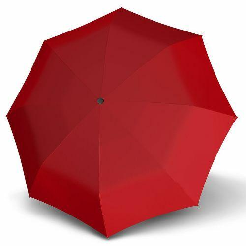 Doppler automata női esernyő piros niytva