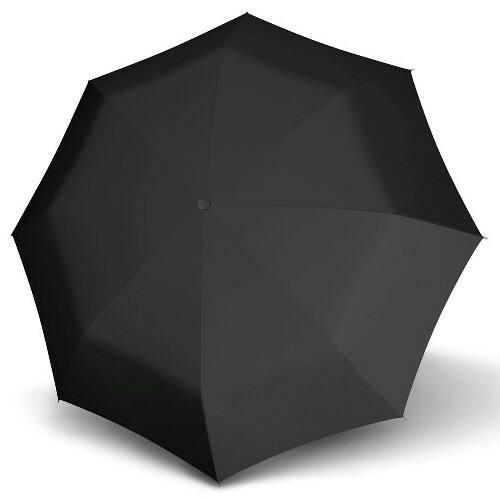 Doppler automata férfi esernyő (Magic Carbonsteel) nyitva