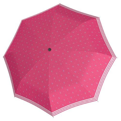 a rózsaszín esernyő