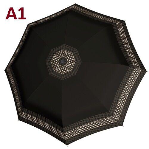 A1 minta -Doppler félautomata női esernyő (Fiber Graphics)