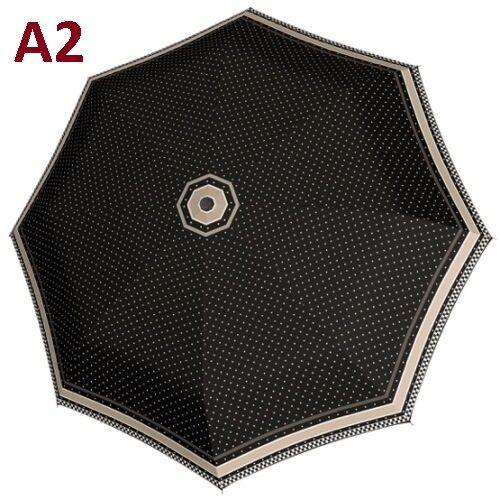 A2 minta -Doppler félautomata női esernyő (Fiber Graphics)