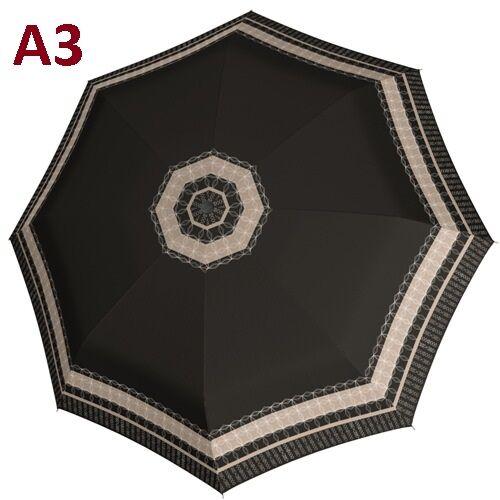 A3 minta -Doppler félautomata női esernyő (Fiber Graphics)