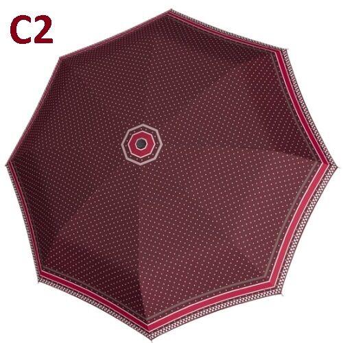 C2 minta -Doppler félautomata női esernyő (Fiber Graphics)