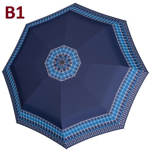 B1 minta -Doppler automata női esernyő (Fiber Magic Grapihics)