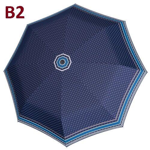 B2 minta - Doppler automata női esernyő (Fiber Magic Grapihics)