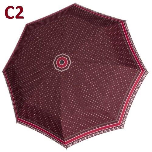 C2 minta -Doppler automata női esernyő (Fiber Magic Grapihics)