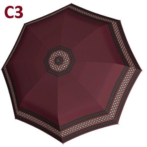 C3 minta -Doppler automata női esernyő (Fiber Magic Grapihics)