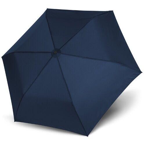 Doppler automata esernyő (Zero Magic) sötétkék nyitva