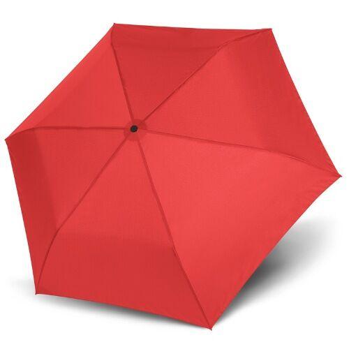 Doppler automata esernyő (Zero Magic) piros nyitva