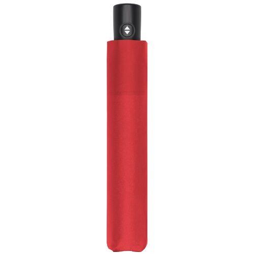 Doppler automata esernyő (Zero Magic) piros