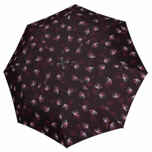 Doppler automata női esernyő (Fiber Magic Desire) bordó nyitva