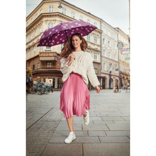 Doppler automata női esernyő (Fiber Magic Desire) használatban