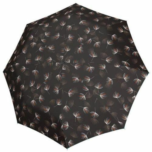 Doppler automata női esernyő (Fiber Magic Desire) bronz nyitva