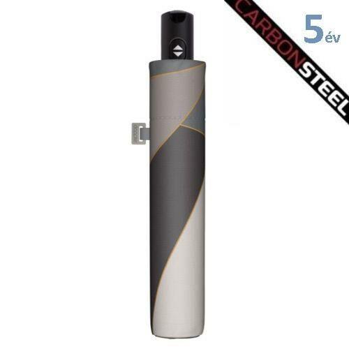 Doppler automata női esernyő (Magic Euphoria Carbonsteel) szürke