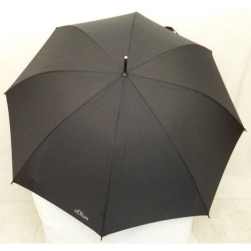 S.Oliver félautomata esernyő