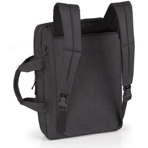 Gabol laptoptáska - hátizsákká alakítható (15 001f3ec273