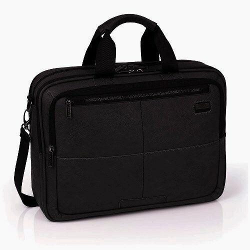 fekete laptoptáska