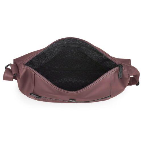 rózsaszín Gabol Astral táska belső