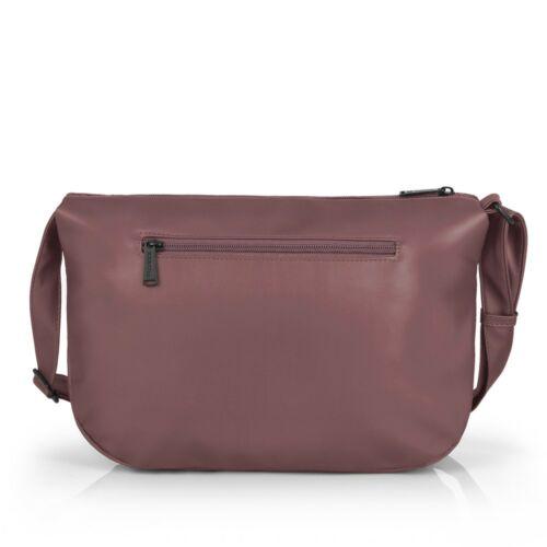 rózsaszín Gabol Astra táska hátsó