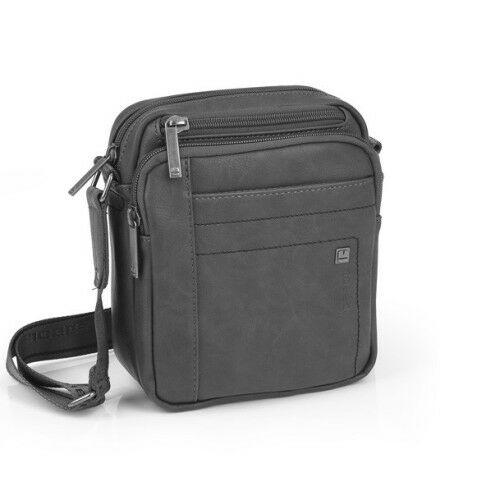 A szürke táska