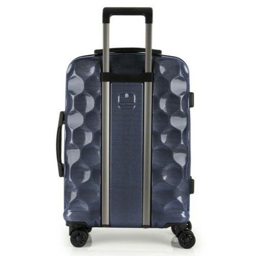 a bőrönd hátulról