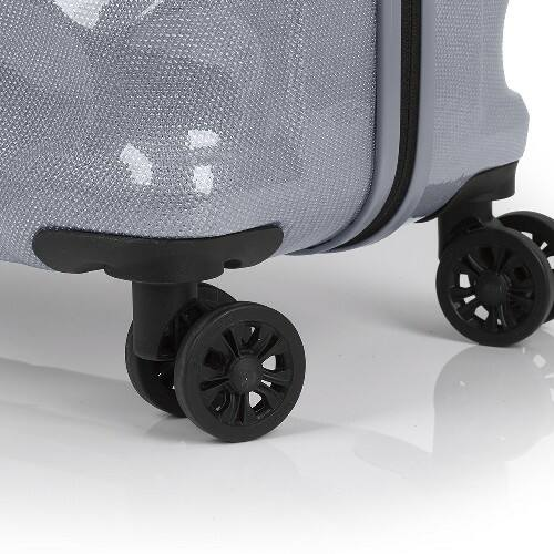 a bőrönd kerekei
