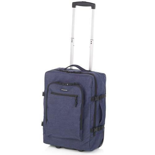 A kék táska