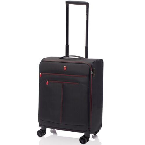 A fekete kabinbőrönd