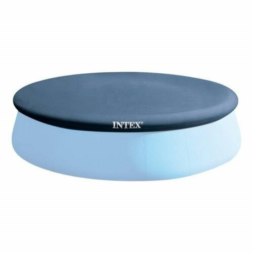 INTEX puhafalú medence takaró (átmérő: 305 cm)