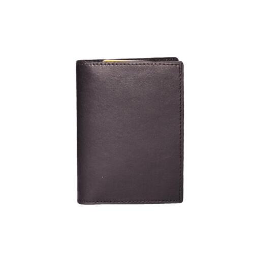 Bankkártya tartó tok RFID védelemmel- csukva