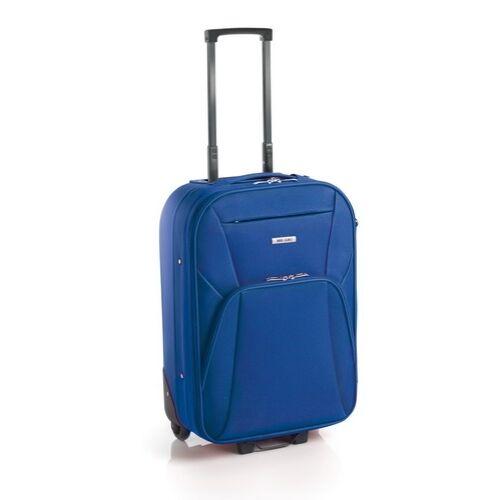 kék színű kabinbőrönd