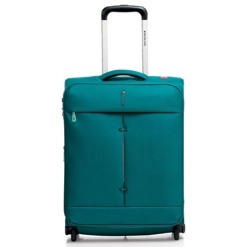 A türkiz bőrönd