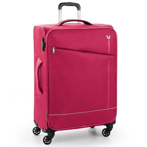 Roncato Jazz bőrönd rózsaszín
