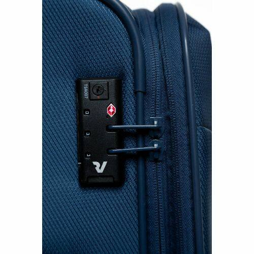 Roncato Jazz kabinbőrönd TSA számzár