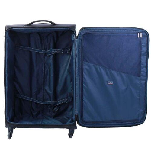 Roncato Jazz kabinbőrönd belseje