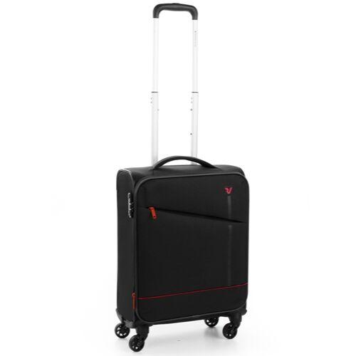 Roncato Jazz kabinbőrönd fekete