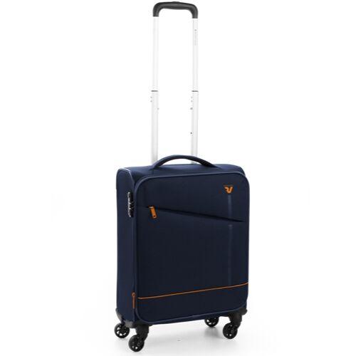 Roncato Jazz kabinbőrönd kék