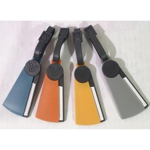 Roncato bőröndcímke színek