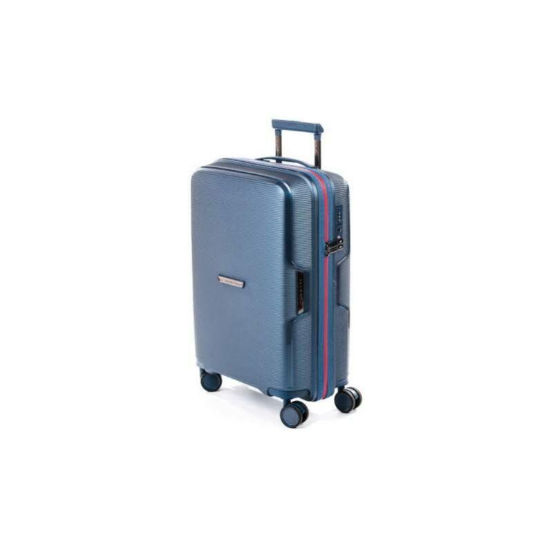Yearz By March Bel Air bőrönd család kék