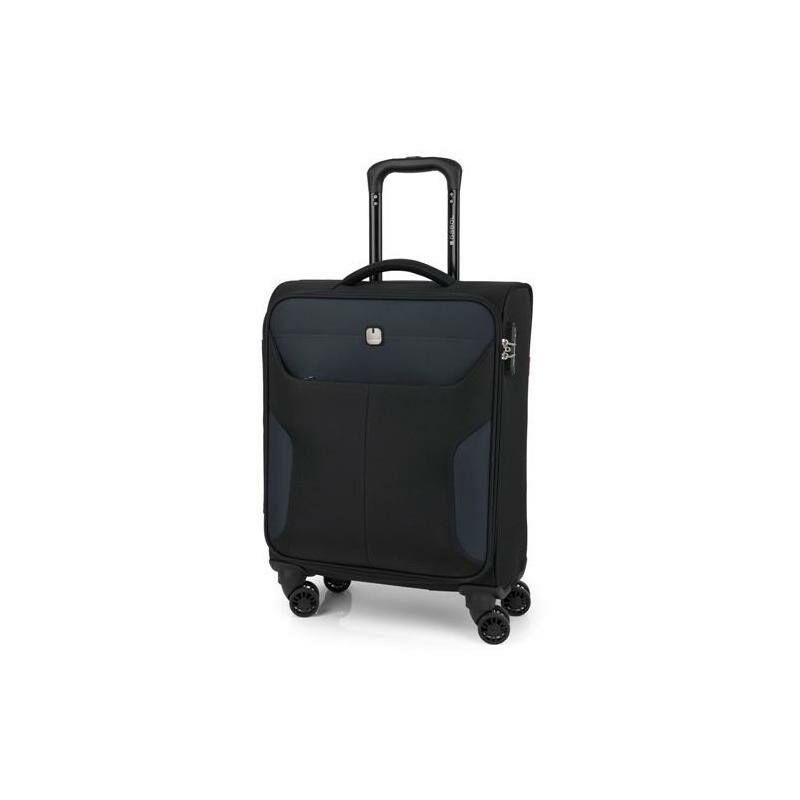 Gabol Nordic bőrönd fekete