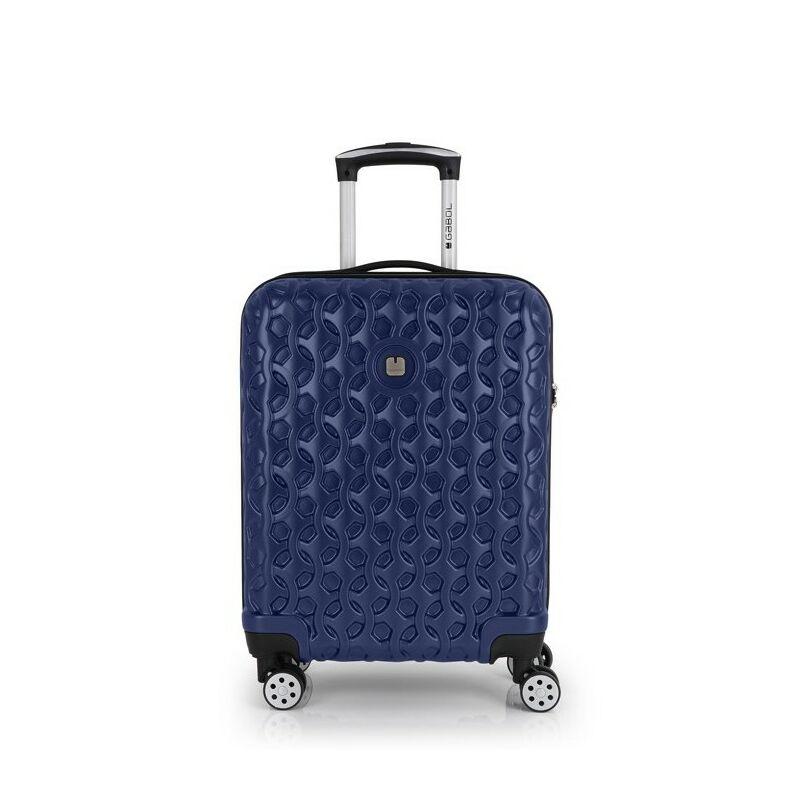 Gabol Render bőrönd kék