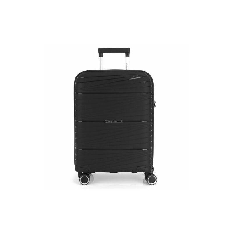 Gabol Kiba kabinbőrönd fekete