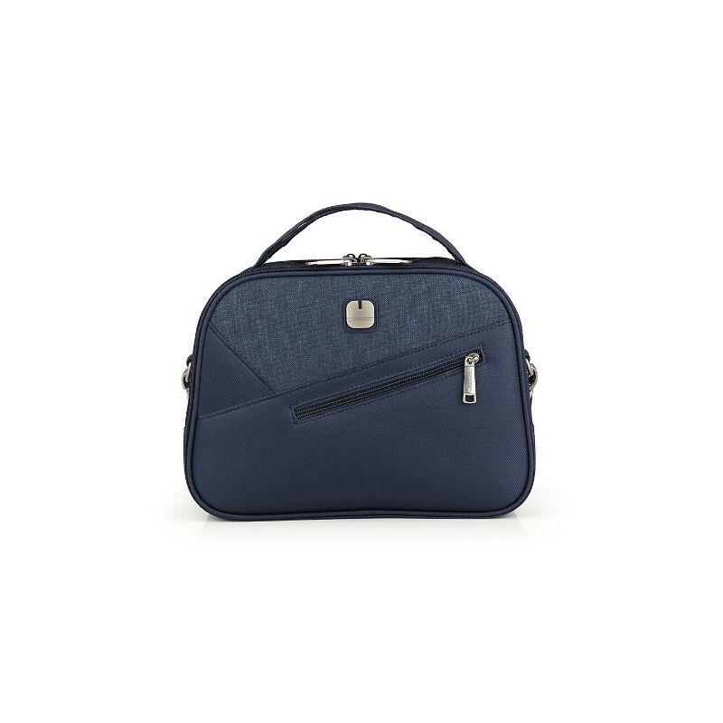 Gabol Mailer neszesszer és kozmetikai táska kék