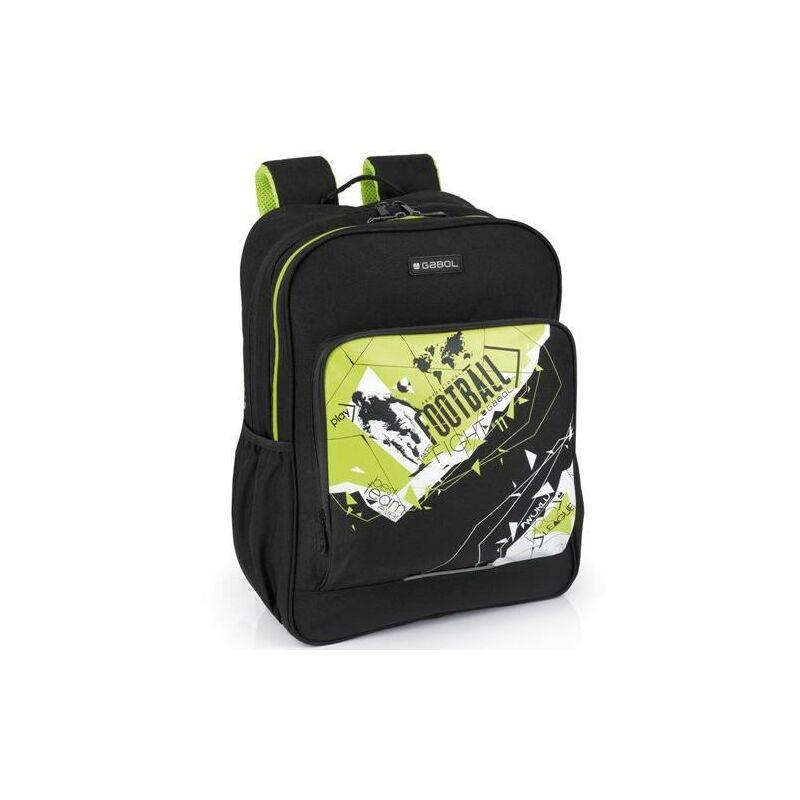 Gabol Derby hátizsák (iskolásoknak)