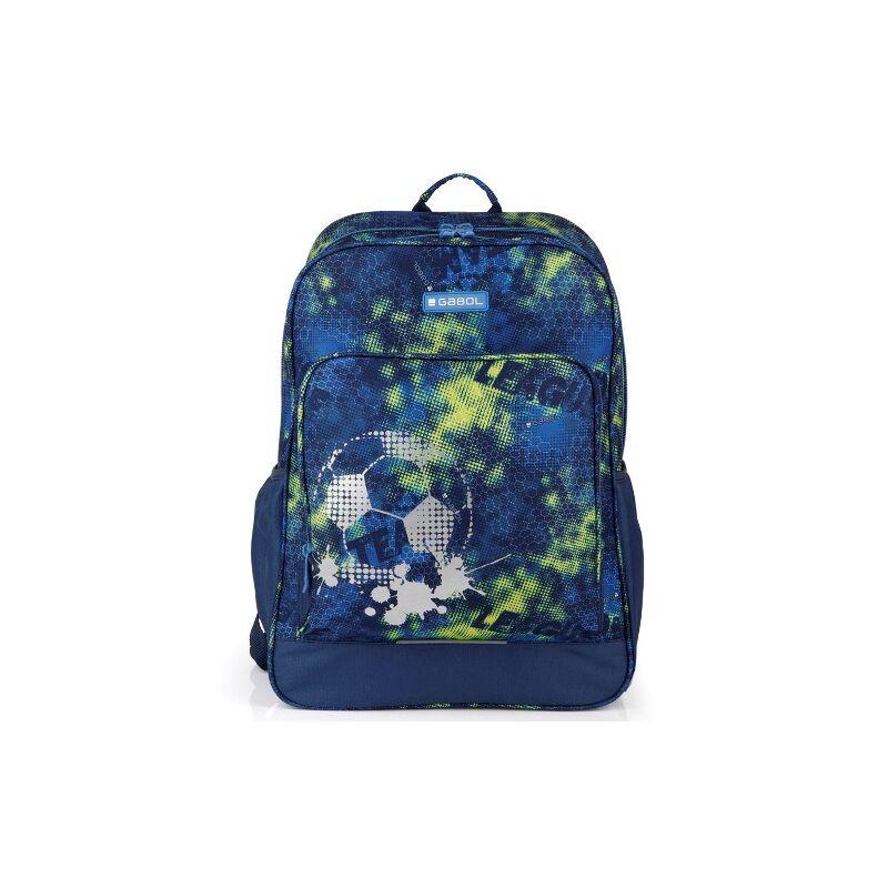 Gabol Coach hátizsák (iskolásoknak)
