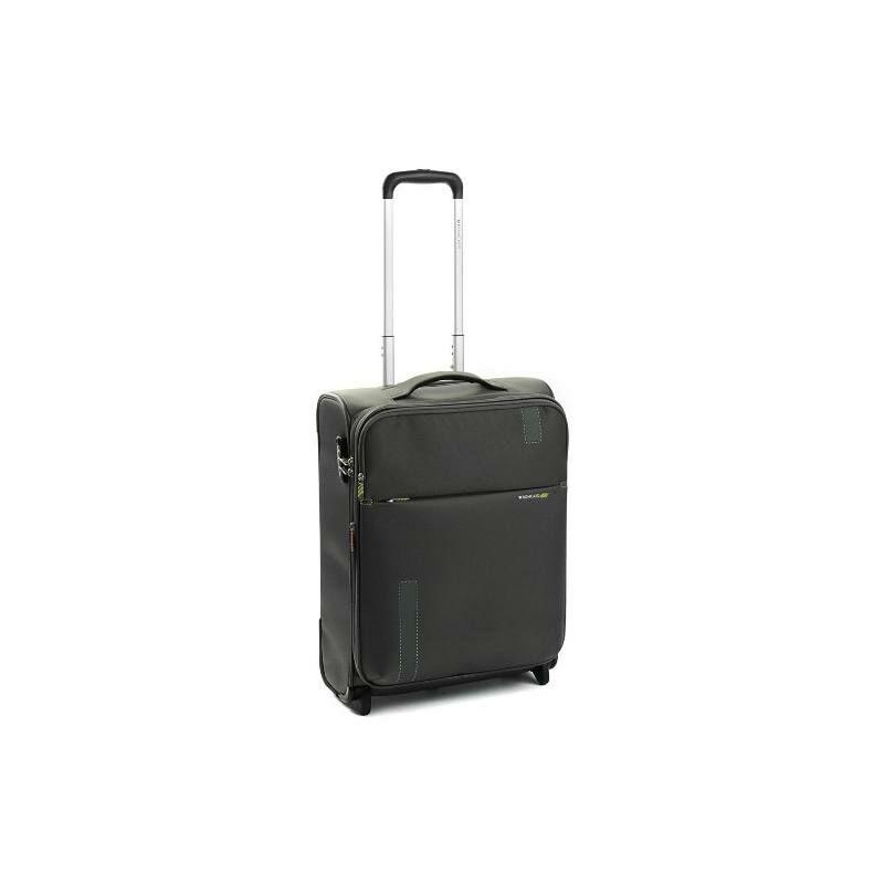 Roncato Speed bővíthető kabinbőrönd - szürke