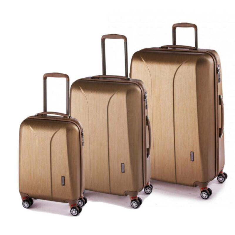 Yearz By March New Carat bőröndszett