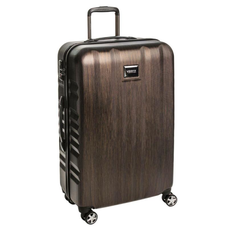 Yearz By March Fly bőrönd (nagyméretű)